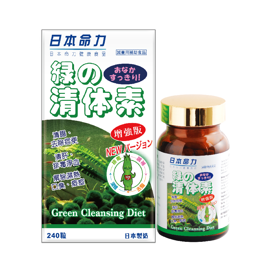 Green Cleansing Diet