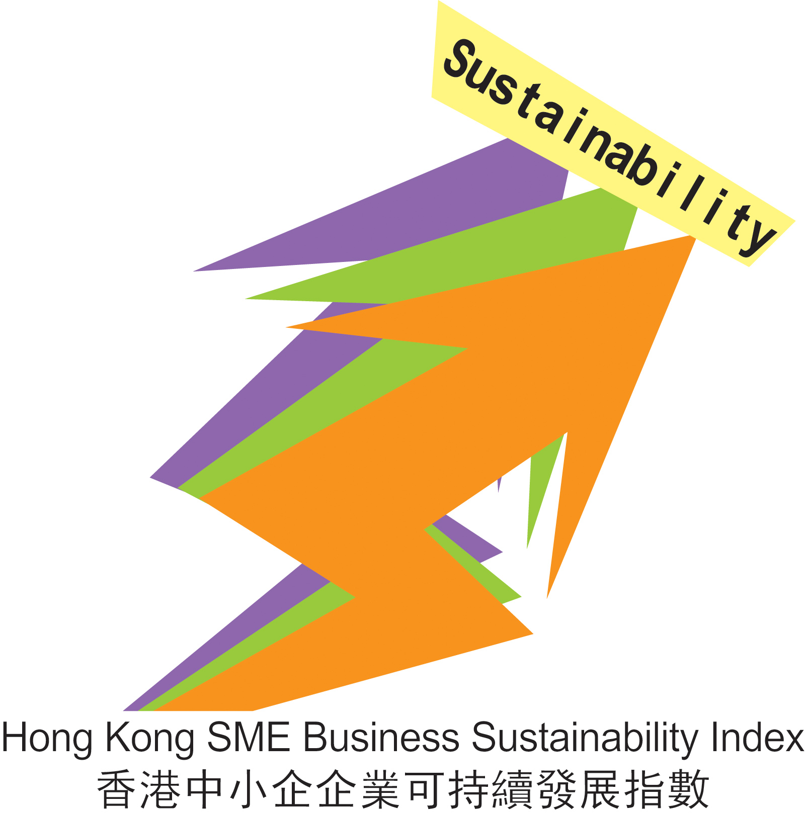 Hong Kong SME Business Sustainability Index 2012-2017